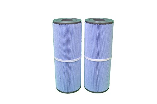 Fit: Pool/Spa (2) Pack C4950Ra Unicel C-4950Ra Pleatco Prb50-In-M Fc-2390M