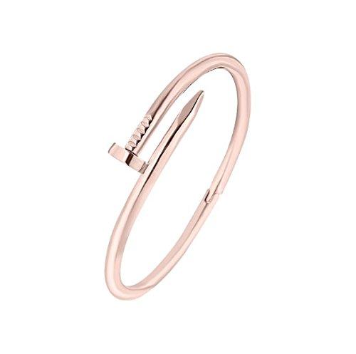 findout-dames-14k-plaque-or-rose-clous-bracelets-en-acier-de-titane-pour-les-femmes-les-filles-f1391