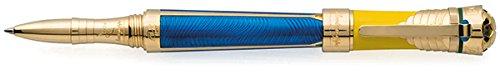 montegrappa-pele-heritage-roller-18k-vergoldete-beschlage-limitierte-edition