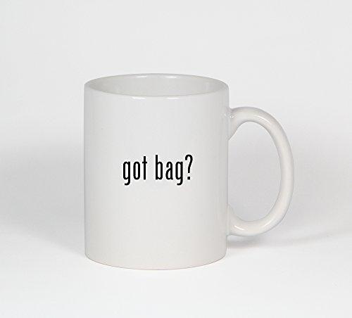 Got Bag? - Funny Humor Ceramic 11Oz Coffee Mug Cup