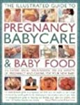 The Illustrated Guide to Pregnancy, B...