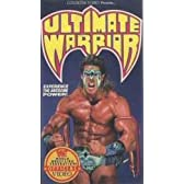 Ultimate Warrior [VHS] [Import]