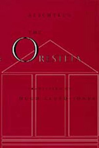 an analysis of oresteia by aeschylus Analysis 'agamemnon' is the first tragedy in aeschylus' trilogy: 'oresteia', the second being 'the choephori', and the third being 'the eumenides' the trilogy concerns the murder of agamemnon by his wife clytemnestra, the murder of clytemnestra by orestes (their son) as well as the trial of orestes and the end of the curse on.