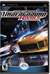 Need for Speed Underground Rivals - P...