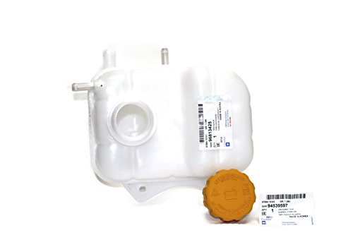 Coolant Tank Surge Includes Tank Cap (94539597) for Chevy Chevrolet Optra Suzuki Forenza , Reno Part:96813425 , 17930-85Z1 (Chevrolet Optra Motor Parts compare prices)