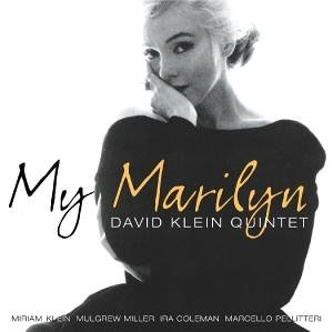 "Featured recording ""My Marilyn"""