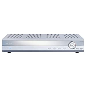 Humax PVR8000T/80  Set Top Box