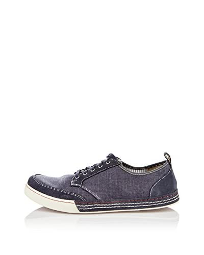 Clarks Zapatillas Slaten Edge Denim