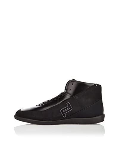 Porsche Design Sneaker Alta [Marrone Scuro]