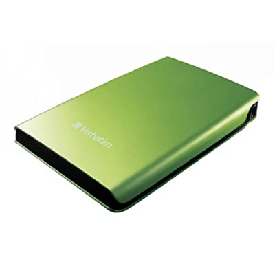 Verbatim Store 'n' Go Portable Hard Drive Discos duros externos de menos de 70 euros external hard drives Less than 100$ baratos cheap