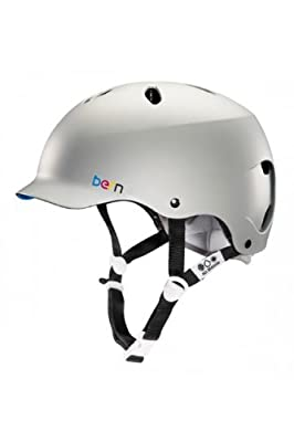 Bern Lenox EPS Women's Helmet (Solid Colours) - by Bern
