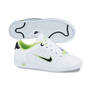 Nike Court Tradition 2 Plus (GS) Tennis Foots Child