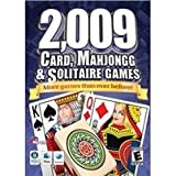 2,009 Cards, Mahjongg & Solitaire Games - PC