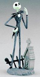 Tomy-Figurine Disney Magical Collection - Jack Skellington