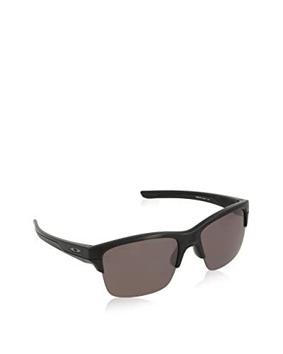 Oakley Gafas de Sol Polarized Thinlink (63 mm) Negro