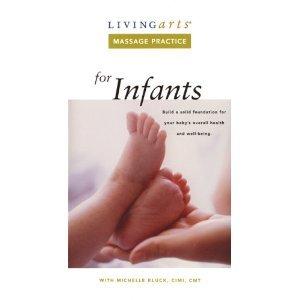 Living Arts - Massage Practice for Infants [VHS]