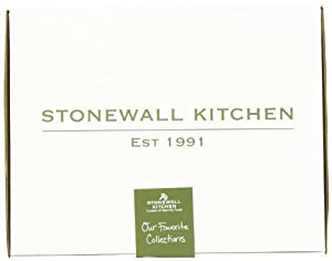 Stonewall Kitchen Top Grill Sauce Collection