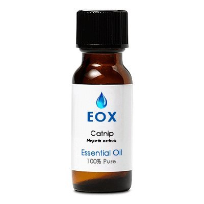 EOX Catnip Essential Oil 10309 New Essential Oils 2.25 ml