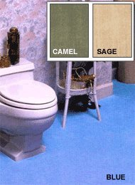 Cut-to-Fit Carpet, Color Camel