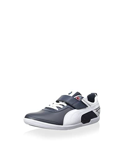PUMA Men's Bmw Ms Mch Motorsport Sneaker