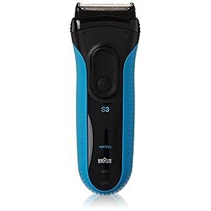 Braun Series 3 3040 Wet and Dry Shaver, Electric Men's Razor, Razors, Shavers