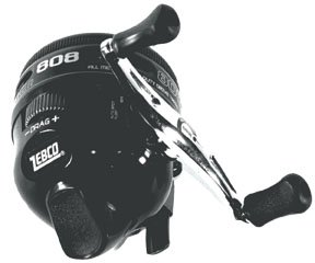 Zebco Bow Fishing Spincast Reel