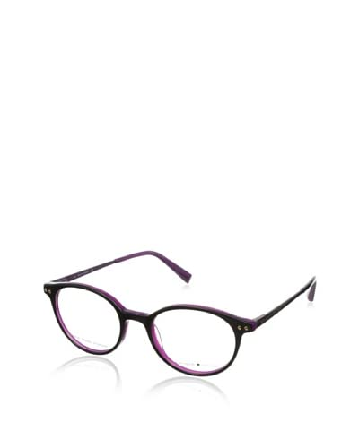 Kate Spade Women's Cosette Eyeglasses, Black/Violet As You See