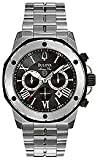 Bulova Men's Mens Marine Star watch #98B106