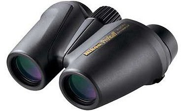 Nikon 7486 PROSTAFF 12x25 Waterproof All-Terrain Binocular
