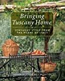 Bringing Tuscany Home (Conran Octopus General S.)