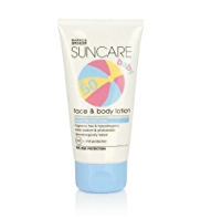 Suncare SPF 50 Baby Lotion 75ml
