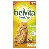 Belvita Breakfast Muesli Biscuits 300G