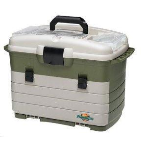 Flambeau Outdoors Front Load Kwik Draw Box With Zerust