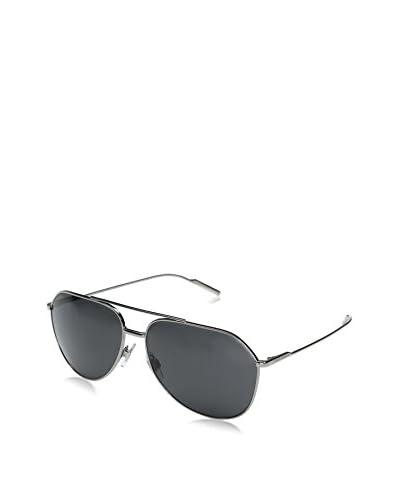 Dolce & Gabbana Sonnenbrille 2166_04/87 (69.4 mm) grau