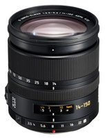 Panasonic 14-150mm f/3.5-5.6 OIS Four Thirds Lens for Panasonic Digital SLR Cameras