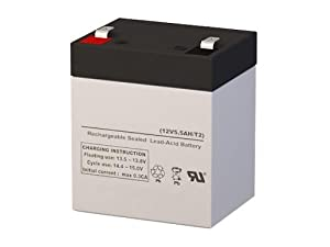 Razor E100 E125 E150 Electric Scooter battery 12V 5AH