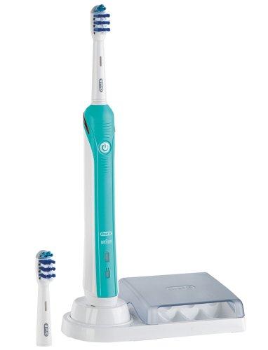 brifiess oral b 80209083 brosse dents lectrique. Black Bedroom Furniture Sets. Home Design Ideas