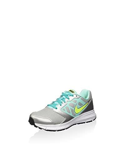 Nike [Argentato/Blu Chiaro]