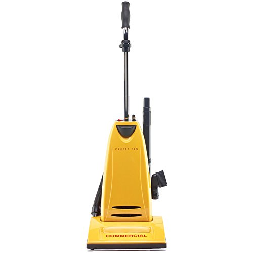 Carpet Pro CPU 2t Commercial Vacuum Cleaner