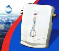 American Heat Tankless Electric Water Heater American Heat