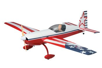 Great Planes Extra 300S .60 Size Kit GPMA0236