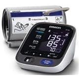 1162589 Omron Healthcare, Inc. Blood Pressure Monitor & Cuff Digital Ea BP785 Sold AS Individual