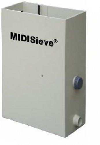 AQUAFORTE-Ultra-Sieve-Midi-Gravit-pr-filtre-Filtre-de-bassin