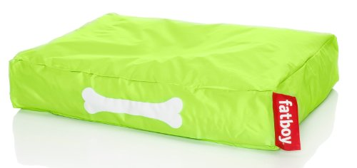Fatboy Doggielounge, Small, Lime Green