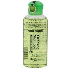 ヘアオペ ナノサプリシャンプー グリーンアップル 120ml