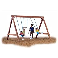 Swing N Slide NE4422 Scout Swing Set Kit