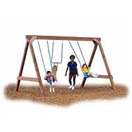 Swing N Slide NE4422 Scout Swing Set Kit