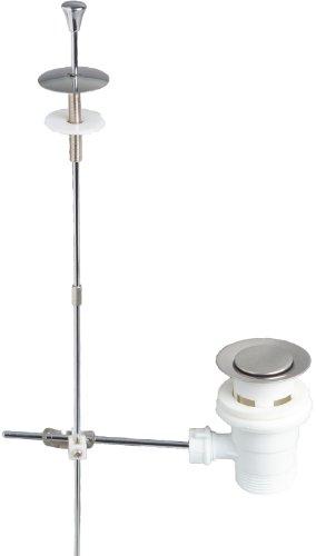 SP200 Waschtisch-Ablaufventil mit Griff