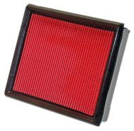 WIX Filters - 46044 Air Filter Panel, Pack of 1 (Nissan Rogue 2012 Air Filter compare prices)
