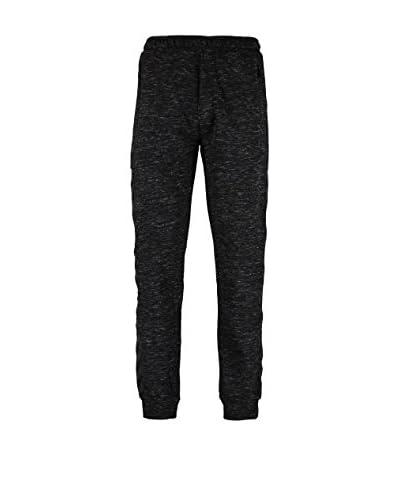 Hummel Pantalón Negro